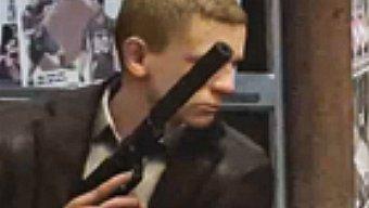 Video James Bond: Quantum of Solace, Vídeo del juego 1