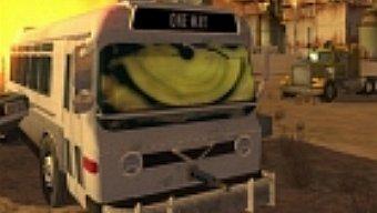 Video Vigilante 8: Arcade, Trailer oficial 1