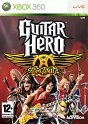 Guitar Hero: Aerosmith X360
