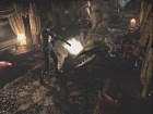 Resident Evil Zero - Pantalla