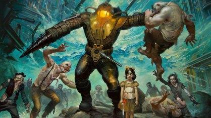 BioShock 2 an�lisis