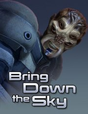 Mass Effect: Bring Down the Sky Xbox 360