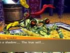 Pantalla Persona 4: The Golden