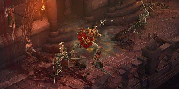 Diablo III: Entrevista Jason Bender