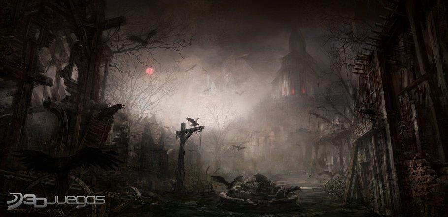 Diablo III - Reportaje e impresiones exclusivas