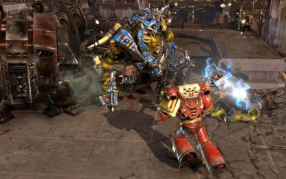 Warhammer 40K: Dawn of War 2 PC
