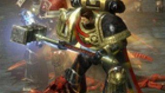 Video Warhammer 40K: Dawn of War 2, Space Marines