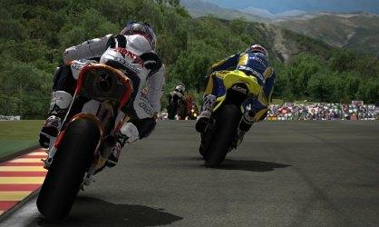 MotoGP 08 análisis
