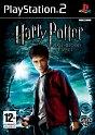 Harry Potter: El Misterio del Príncipe PS2