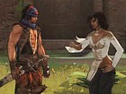 V�deo Prince of Persia Diario de desarrollo 4