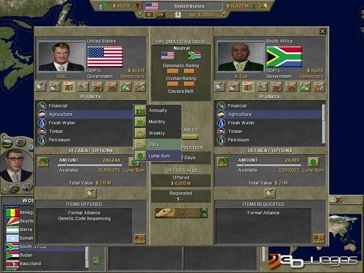 Imagen Supreme Ruler 2020 (PC)