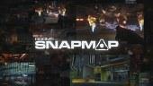 Doom - SnapMap - Editor de Mapas