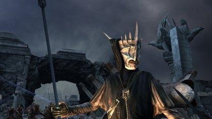 El Señor de los Anillos Conquista (PC)