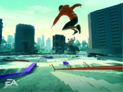 Skate it (Nintendo Wii)