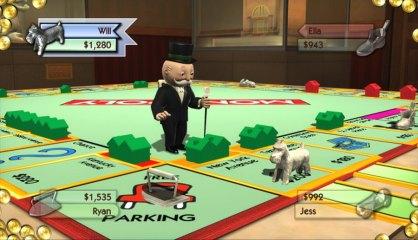 Monopoly an�lisis