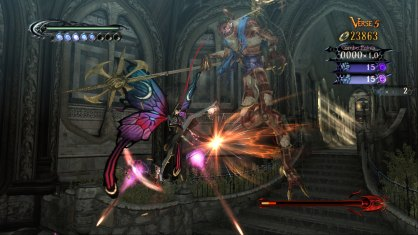 Bayonetta: Impresiones E3