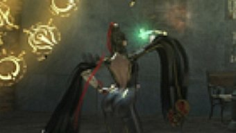 Video Bayonetta, Gameplay 6: Fly me to the Moon