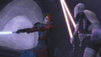 Video Star Wars: The Clone Wars, Vídeo del juego 1