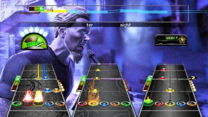 Guitar Hero Metallica (Xbox 360)
