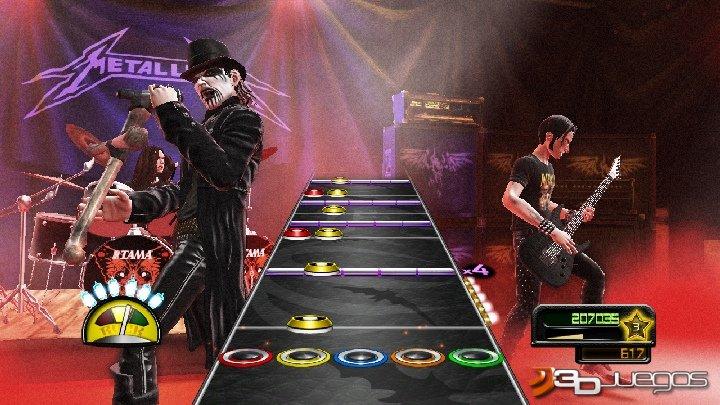 Korn Guitar Hero World Tour