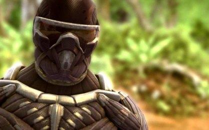 Crysis Warhead an�lisis
