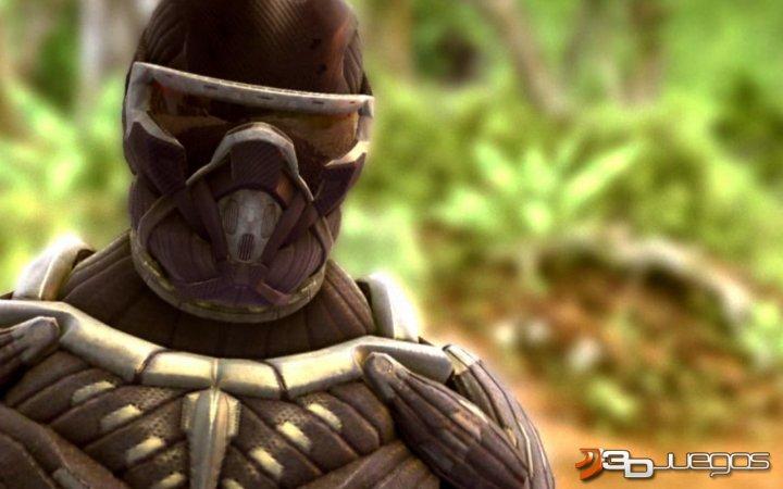 Crysis Warhead - An�lisis