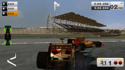 F1 2009 PSP