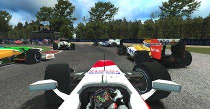 F1 2009 (Nintendo Wii)