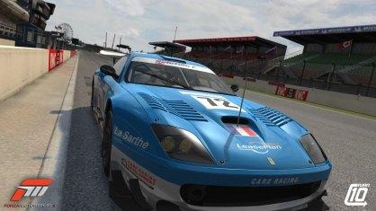 Forza Motorsport 3: Impresiones jugables