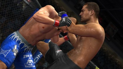 UFC 2009 (PlayStation 3)