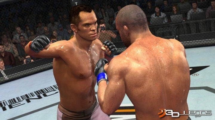 UFC 2009 - An�lisis