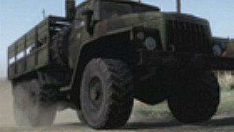 Video ArmA 2, Vídeo oficial 4