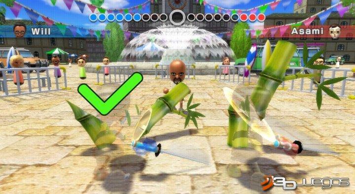 Wii Sports Resort - An�lisis