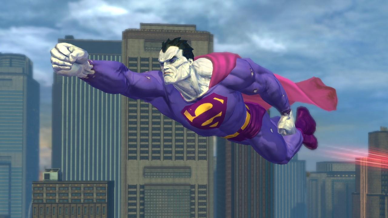 DC Universe Online El espantapajaros? Ep2 Primera Parte - YouTube
