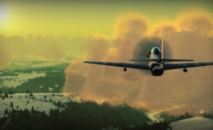IL 2 Sturmovik - Birds of Prey an�lisis