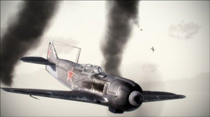 IL 2 Sturmovik - Birds of Prey: Impresiones jugables