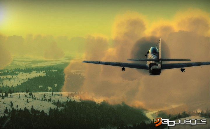 IL 2 Sturmovik - Birds of Prey - An�lisis