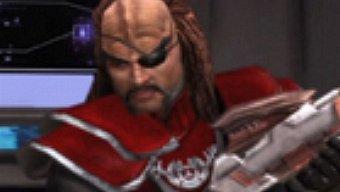 Video Star Trek Online, Under Siege