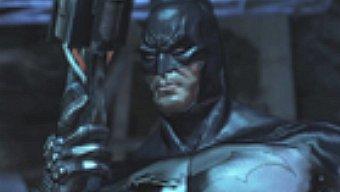 Video Batman: Arkham Asylum, Gadgets