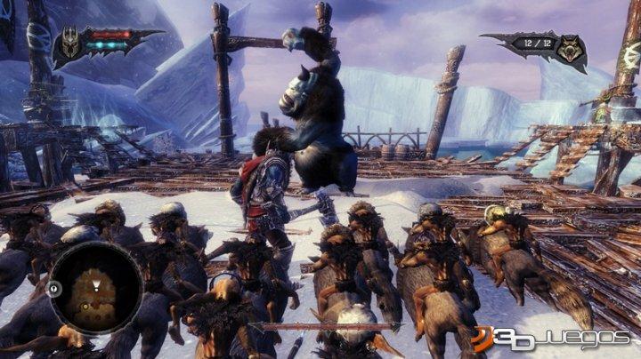 Xbox 360 overlord ii mod nude