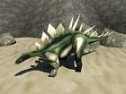 Combate de Gigantes Dinosaurios