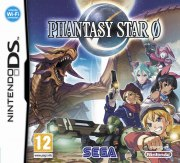 Phantasy Star Zero DS