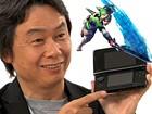 Miyamoto al habla