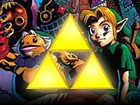 25 a&ntilde;os de Zelda