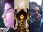 Blizzard: Sus Mejores Cinem�ticas