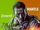 DirectX 12 - Mantle