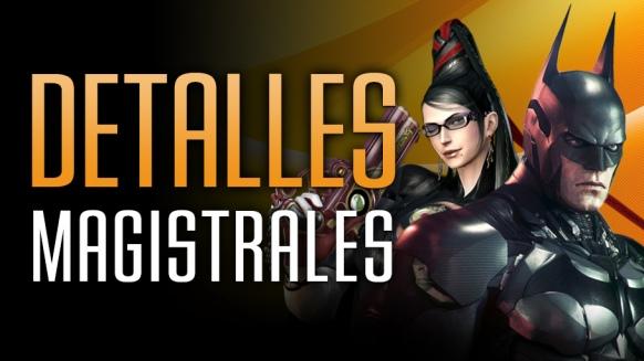 Reportaje de Detalles Magistrales