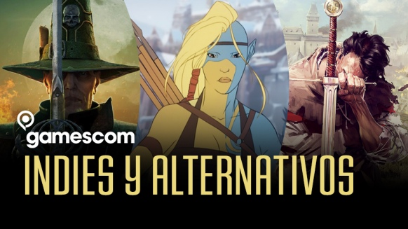 Reportaje de Indies y Alternativos: Gamescom 2015