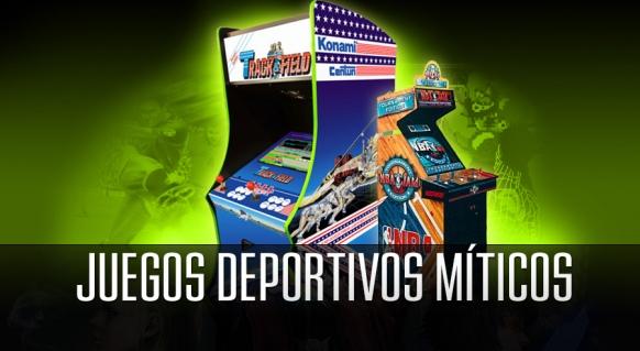 Reportaje de Juegos Deportivos M�ticos
