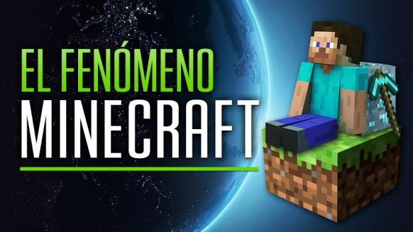 Reportaje de El fen�meno Minecraft